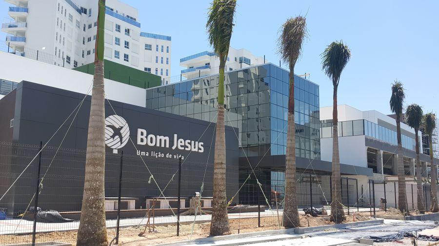 Colégio Bom Jesus - Itajaí - SC